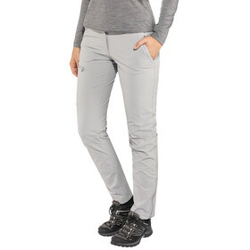 Maier Sports Inara Slim Pants Women Regular grey